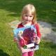 Království vzduchu - Košťata, děvčata a létající květy 2014