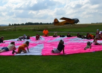 Království vzduchu - AeroTherapie