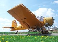 Království vzduchu - Pampelišky a vrtulky