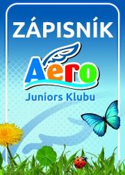 Království vzduchu - Herní Aero ZÁPISNÍK